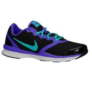 Nike Women's Flex Trainer 7 Training Running Shoes Sneakers Size 9.5